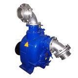 Große Kapazitäts-Elektromotor-selbstansaugender Abwasser-Schlussteil eingehangene Wasser-Pumpe