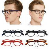 Vetri popolari dell'occhio degli occhiali di vetro di lettura ottica del blocco per grafici del monocolo