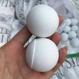 Polimento de porcelana de alumina de Esferas Esferas de moagem
