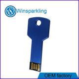 Bello colore di figura di memoria Flash chiave del USB