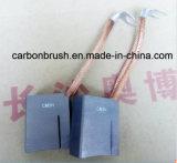 Olhando para o grafite de cobre de alta qualidade Escova de Carvão CM3H