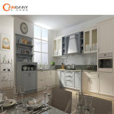 Casa de lujo Candany Cabient modulares Muebles de Cocina