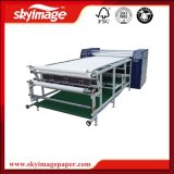 TextileのためのFy-Rhtm420*1200mm Model Calendar Heat Press