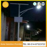 La nueva fábrica de la competencia de la luz de la calle LED Solar Precio