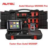 Autel Maxisys MS908s PRO MS908SP Maxisys MS908p Autel OBD Outil de diagnostic avec la programmation d'élite Maxiflash J2534