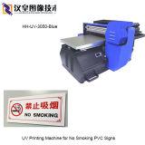 L'impression UV de la machine pour ne pas fumer panneaux PVC