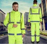Производитель индивидуальные светоотражающие защитная рабочая единообразных Coverall Workwear