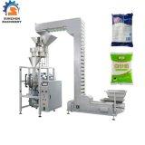 Haute Vitesse Automatique Machine d'emballage des granules de sucre avec tasse peseur