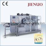 Malote Pre-Feito horizontal automático máquina de enchimento líquida