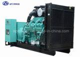 gerador do diesel da potência do recipiente de 1500kw 1500rpm Yuchai