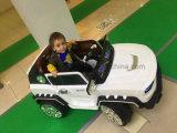 3 de openingsAuto SUV van de Jonge geitjes van het Stuk speelgoed van de Deur Batterij In werking gestelde Elektrische