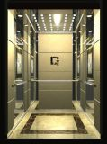 乗客エレベーター、ギアレス