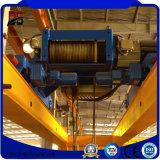 7.5-22.5 Pont roulant d'élévateur électrique modèle de main gauche de M pour l'atelier