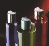 Tampão plástico da parte superior do disco das cores diferentes para o frasco (NCP12-1)