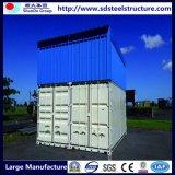 HOME expansível pré-fabricada flexível esperta do recipiente de armazenamento