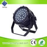 CE RoHS impermeable al aire libre ronda IP65 36W High Power LED Wahser pared