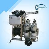 긴 관 (CGR-F4)를 가진 선회된 공기 호흡기구