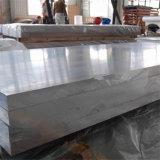 Panneau en aluminium de ligne de production (6063, 6061, 8011, 7075)