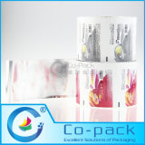 Aluminum Foil Coated Paper Film for Chewing Gum Packaging