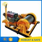 Le carburant diesel pour les petites mines Mines d'un palan