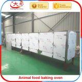 Alto alimento de animal doméstico de la producción que hace máquina-máquina