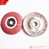 115*22mm Non-Woven Flap Disc для Paint Removal (3M)