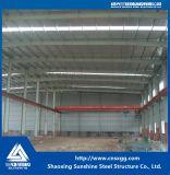 Estructura de acero Pre-Made Almacén
