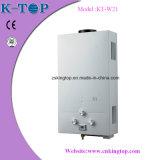 Calentador de agua eléctrico con el panel CE capa blanca