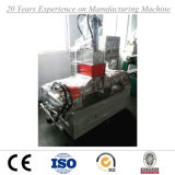 Laborgummi-u. -plastikzerstreuungs-Mischer/Gummikneter-Maschine