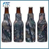 栓抜きが付いているOEMのネオプレンのビール瓶のクーラーのBottlerのホールダー