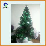 0.07mm à 0.15mm PVC Sheet / Film PVC pour Making Christmas Tree / X-Mass Arbre