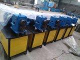 Máquina de forjamento quente do equipamento do ferro feito da extremidade