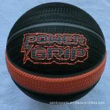 O melhor basquetebol da borracha do teste padrão do pneumático da qualidade
