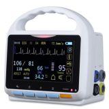 Meditech MD905 Kopfende-Monitor mit ECG, SpO2, NIBP u. Resp Parametern