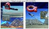 Azionamenti di vuotamento usati per il sistema di Sun/solare inseguimento
