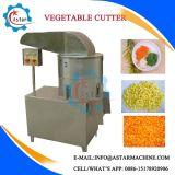 500kg/H野菜さいの目に切るカッター機械(ASTCN500)
