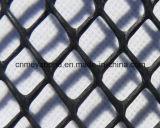 Sechseckiges verdrängtes Ineinander greifen/verdrängte Plastikineinander greifen/Filetarbeit/normales Plastiknetz/Zaun/Bildschirm
