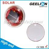 Solar plástico del marcador de pavimento camino