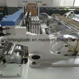 デニムのShuttleless織物の機械装置の編む織機の空気ジェット機力機械
