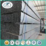 Tianジンからの電流を通された正方形鋼管