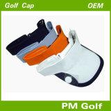 Senhoras Design colorido viseira de Golfe (Gv 02)