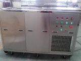 Pulitore ultrasonico del vapore di Bk-2010r 2mtank