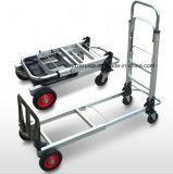 Faltbare Aluminiumsack-Laufkatze (HT1108)