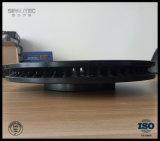 Rotore automatico del disco del freno della parte dell'OEM He253325X Cina Barke per Mazda