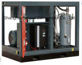 Fabricante profesional de compresor de aire de tornillo de baja presión
