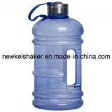 изготовленный на заказ большая бутылка трасучки протеина 2.2L в гимнастике
