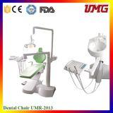 Chaise rotatoire dentaire d'approvisionnement dentaire de la Chine