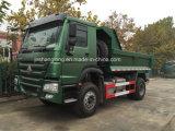 Vendas quentes do caminhão de Sinotruk 4X2 HOWO