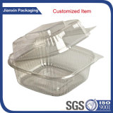 Alle Größen-Plastikwegwerf nehmen Nahrungsmittelbehälter/Mahlzeit-Kasten weg