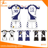 Healong marca barata se sublima uniforme de Rugby
